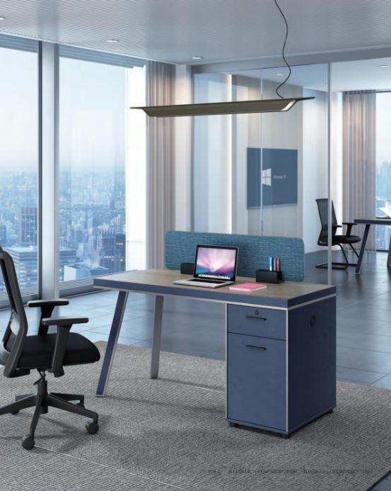 办公桌椅05