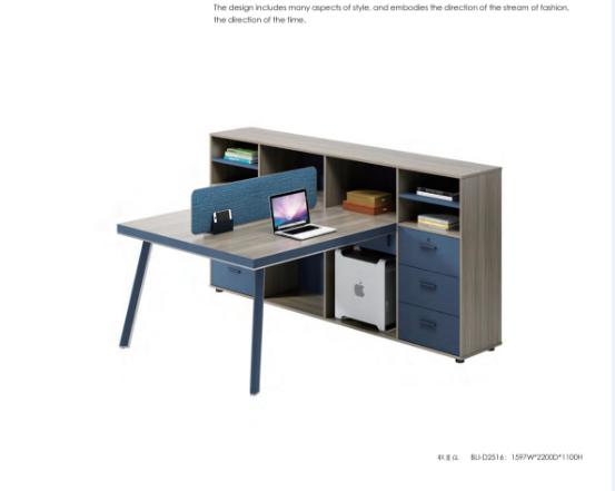 办公桌椅07