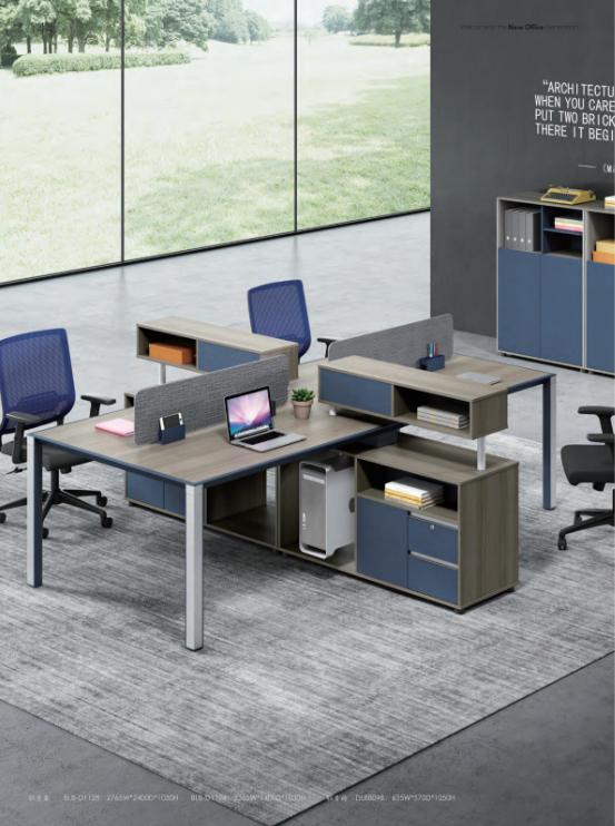 办公桌椅08