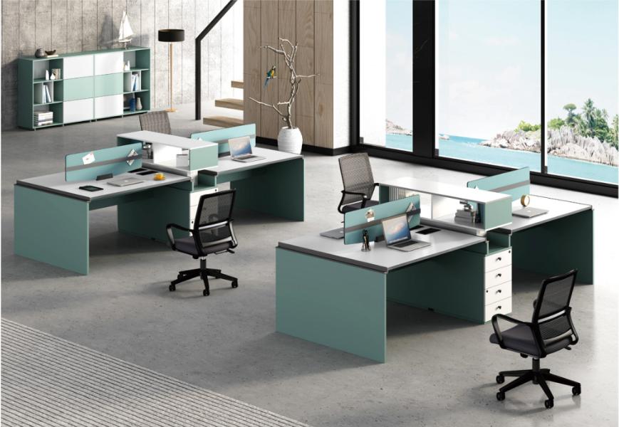 办公桌椅10