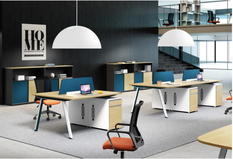 办公桌椅12