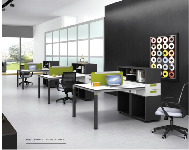 办公桌椅13