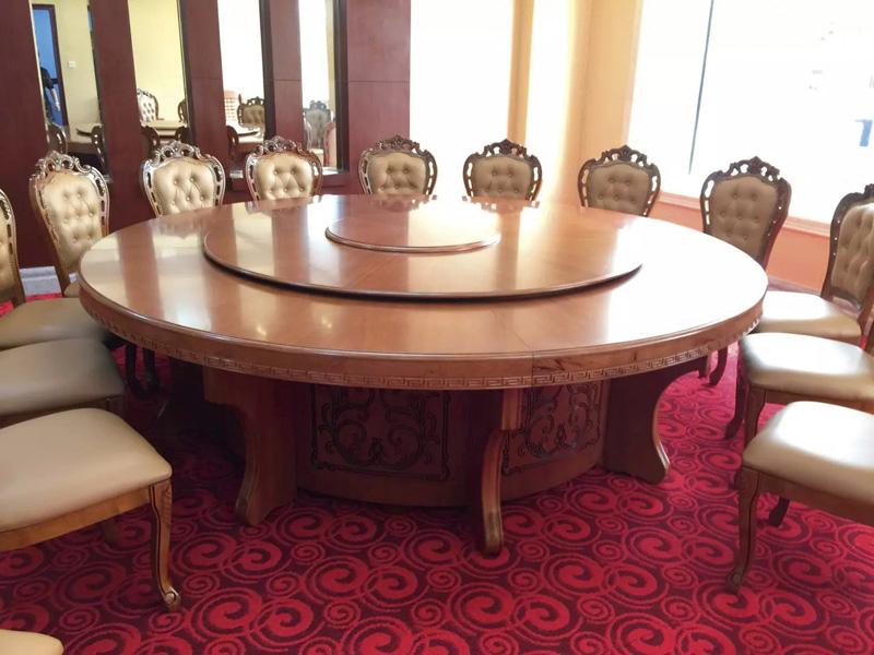 餐桌椅02