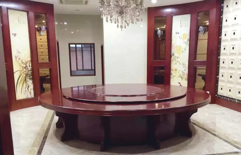 餐桌椅08