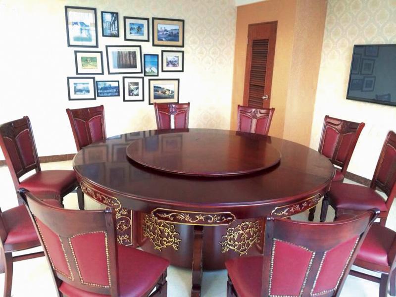 餐桌椅10