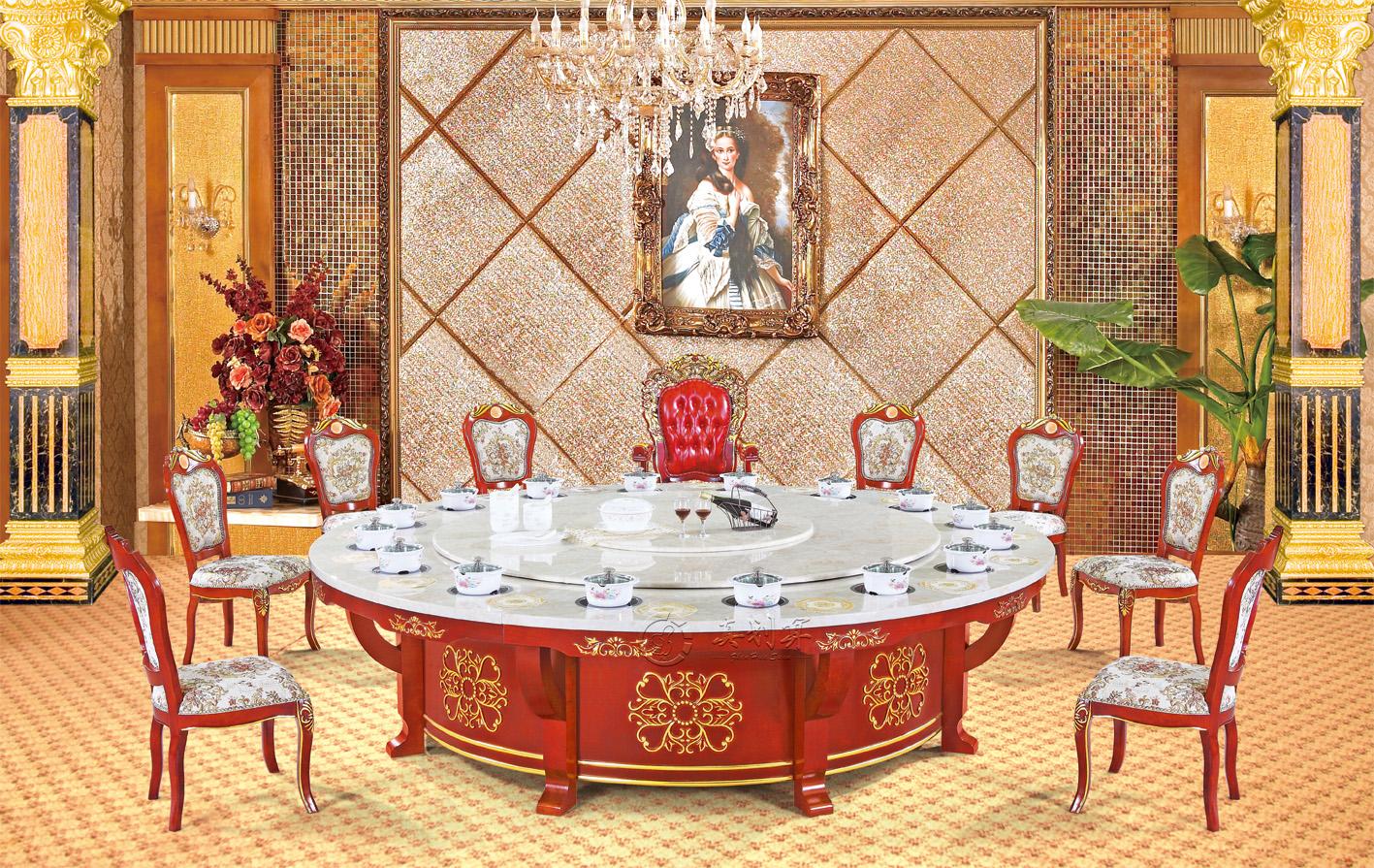 餐桌椅20