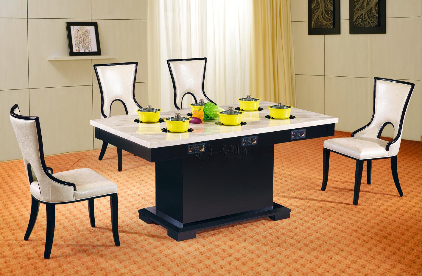餐桌椅21