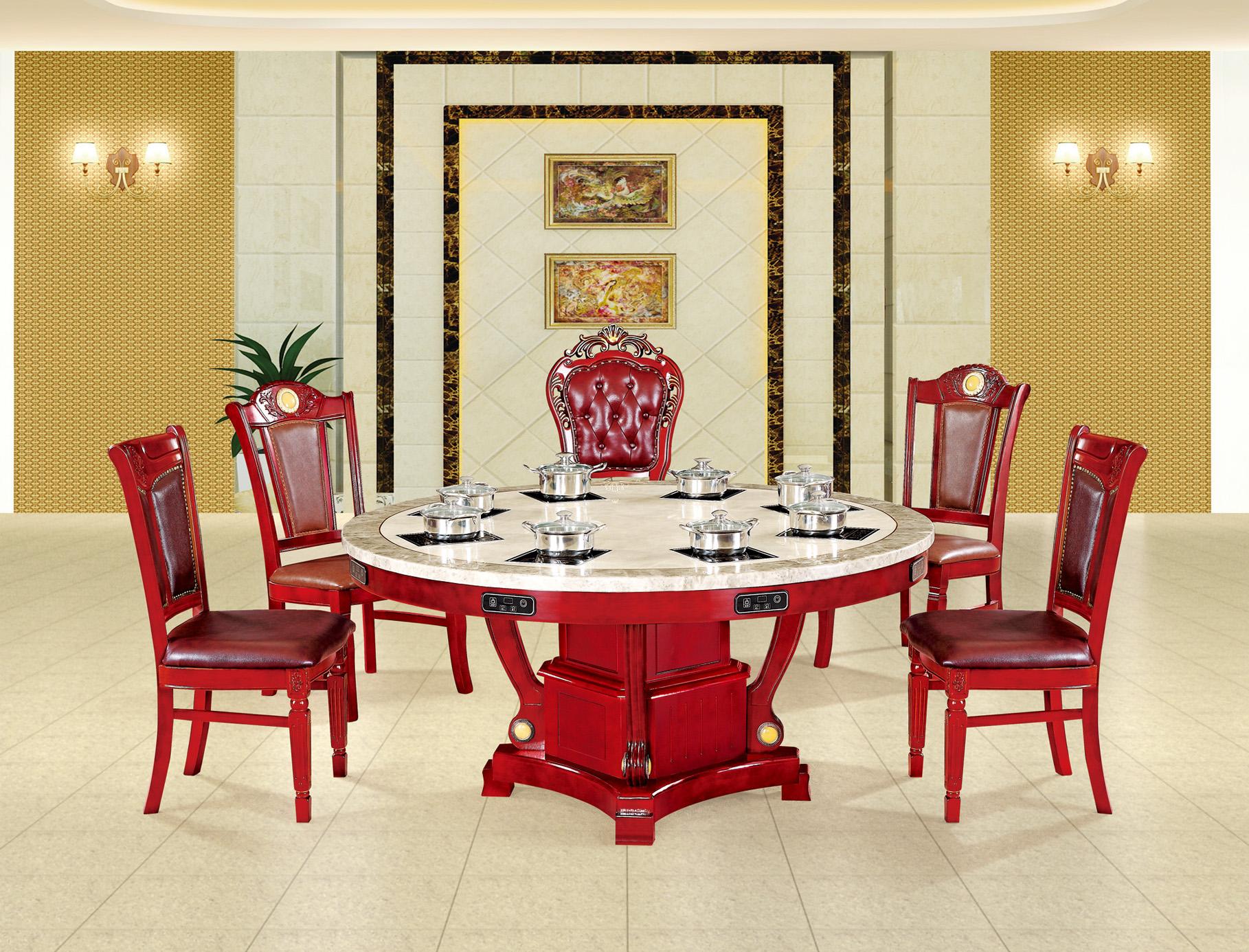 餐桌椅23