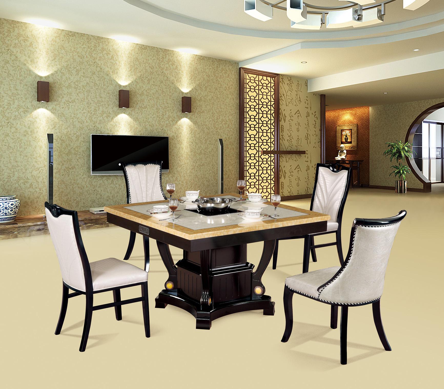 餐桌椅24
