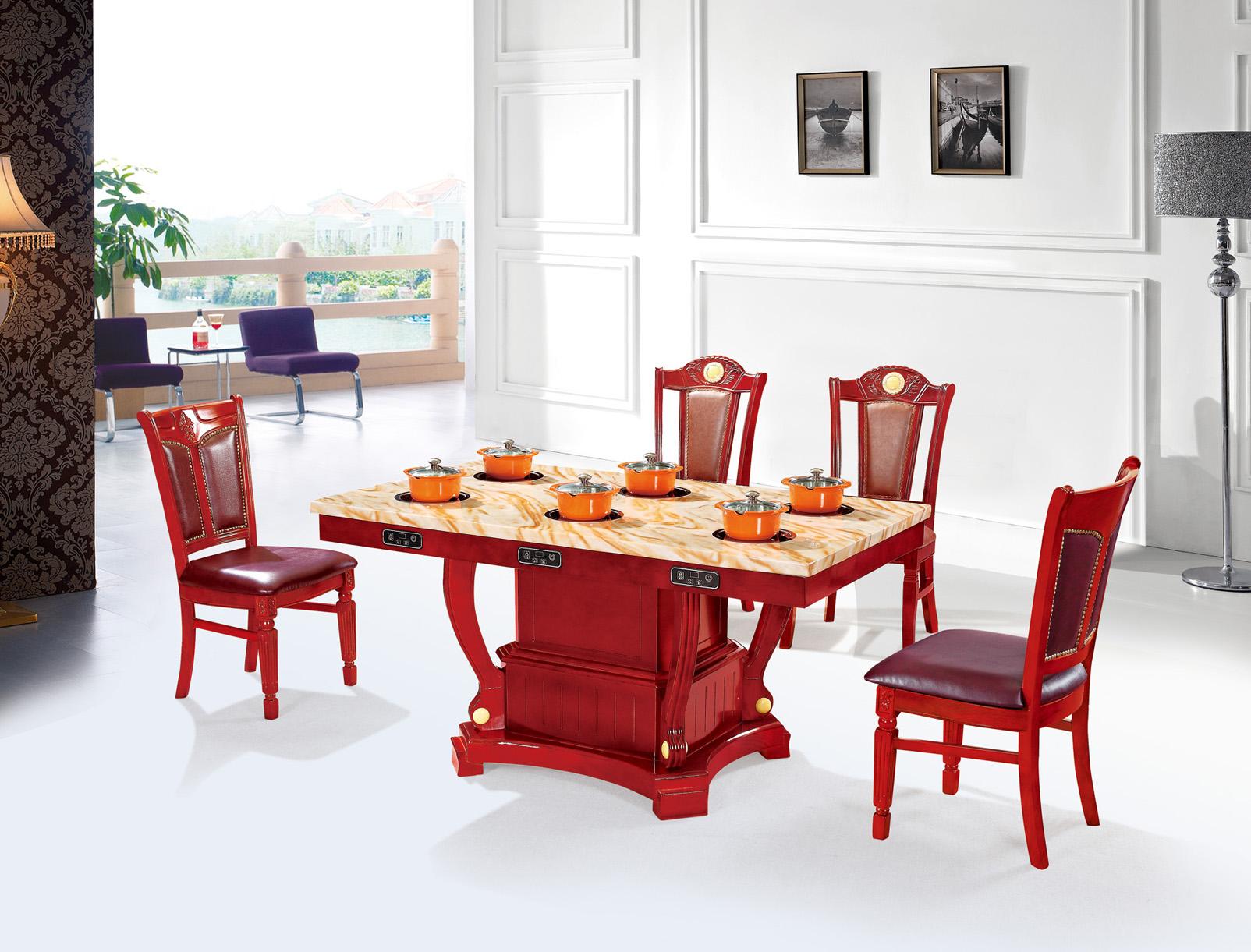 餐桌椅26
